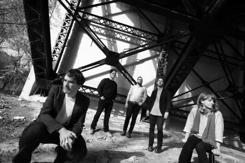 The Frank Horvat Band -Frank Horvat, Bram Gielen, Evan Tighe, Thom Gill, Felicity Williams #TFHB