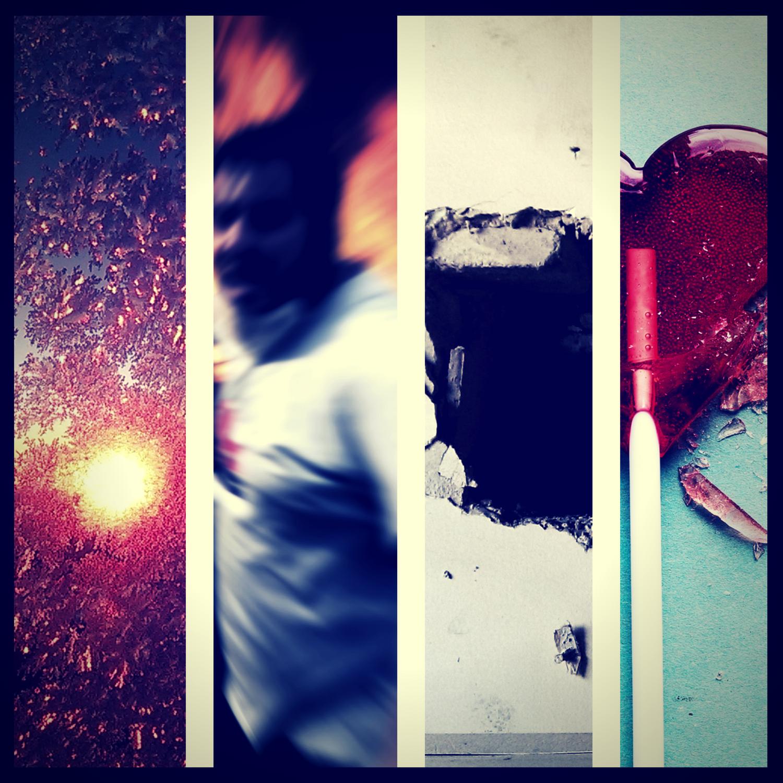 Frank Horvat's 4 Album Release