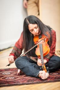 Subhadra Vijaykumar - JeremySalePhotography