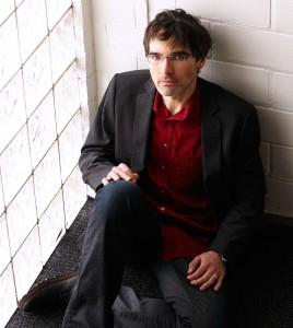 Frank Horvat - composer, pianist
