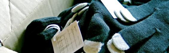 Glove Box Donation