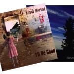 I'll Be Good & A Little Dark Music CDs