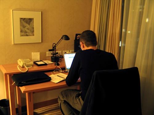 Vancouver 2010 Frank Horvat