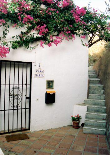 Trip to Spain 2001