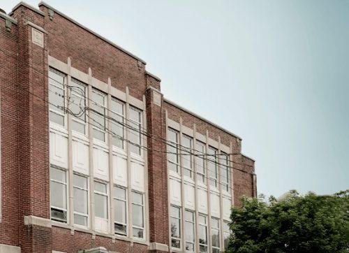 St. Joe's Middle School in Ottawa