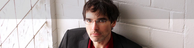 Frank Horvat - composer & pianist