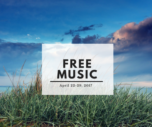 Free Earth Day Download - If Not Us Then Who