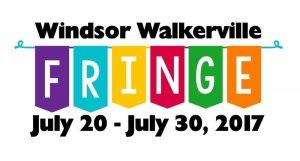 Windsor-Walkerville Fringe