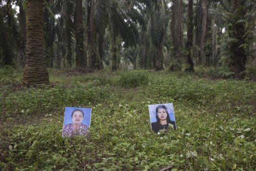 Thai Activists Montha Chukaew & Pranee Boonrat