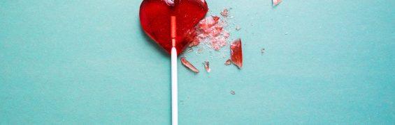 Broken Heart - Love in 6 Stages