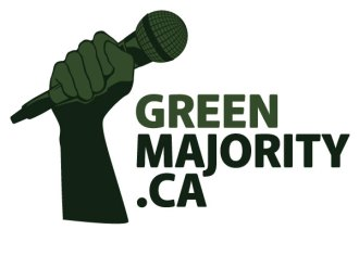 The Green Majority Radio Show