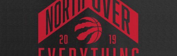 Raptors - NBA Champions 2019