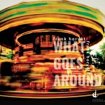 What Goes Around album - composed by Frank Horvat