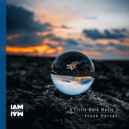 A Little Dark Music 2 album