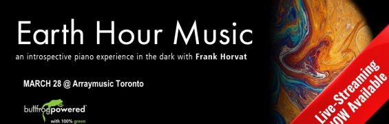 Earth Hour Music