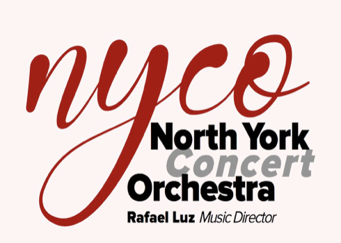 NYCO - North York Concert Orchestra