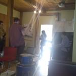 TFHB Rehearsing