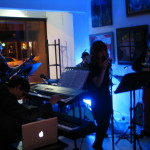 CD Release - The Frank Horvat Band