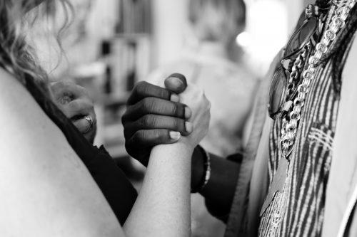Empathy (Photo by Aarón Blanco Tejedor on Unsplash)