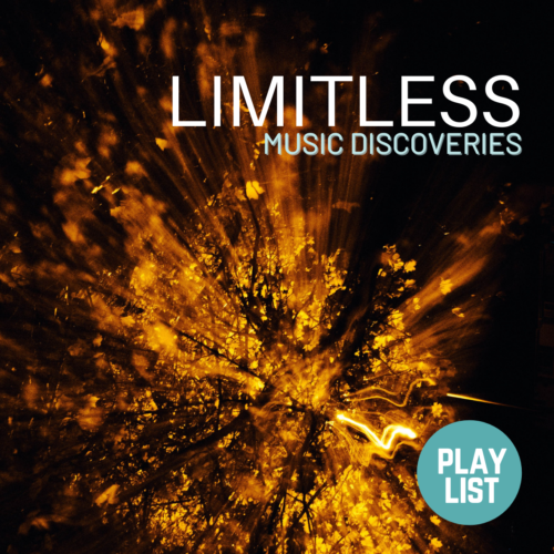 Spotify Playlist - Limitless Music Discoveries